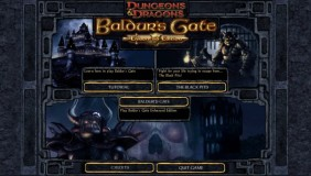 Screenshot 2 - Baldur's Gate: Enhanced Edition