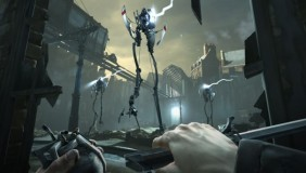 Screenshot 4 - Dishonored: GOTY Edition