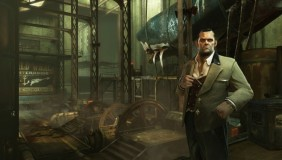 Screenshot 3 - Dishonored: GOTY Edition