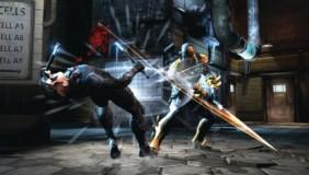 Screenshot 2 - Injustice: Gods Among Us Ultimate Edition