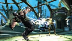 Screenshot 6 - Injustice: Gods Among Us Ultimate Edition
