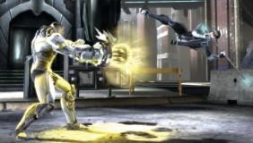 Screenshot 5 - Injustice: Gods Among Us Ultimate Edition