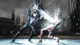 Screenshot 4 - Injustice: Gods Among Us Ultimate Edition