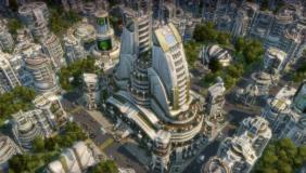 Screenshot 5 - Anno 2070
