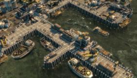Screenshot 8 - Anno 2070