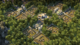 Screenshot 4 - Anno 2070