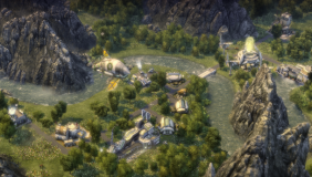 Screenshot 9 - Anno 2070