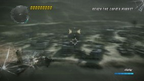 Screenshot 10 - Thunder Wolves