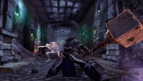 Screenshot 5 - Darksiders II
