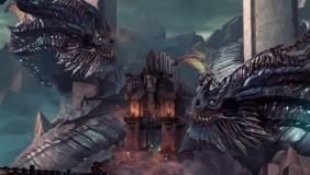 Screenshot 6 - Darksiders II