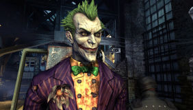 Screenshot 8 - Batman Arkham Asylum GOTY