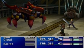 Screenshot 6 - FINAL FANTASY VII