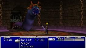 Screenshot 10 - FINAL FANTASY VII
