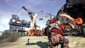 Screenshot 4 - Borderlands 2 Game of the Year Edition (MAC)