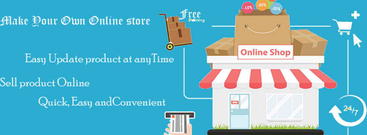 Best ecommerce platform in India