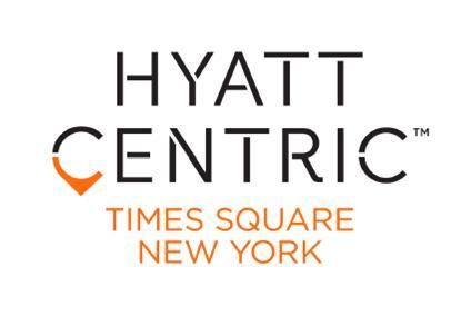Hyatt Centric Logo