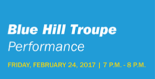 Blue Hill Troupe 2017