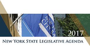 2017 State Legislative Agenda - small