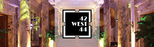 42West44 Space Rental