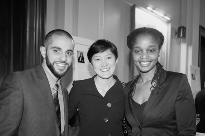 NYC Bar Diversity Fellowship program alumni