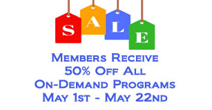 Free CLE for Members update on may 22