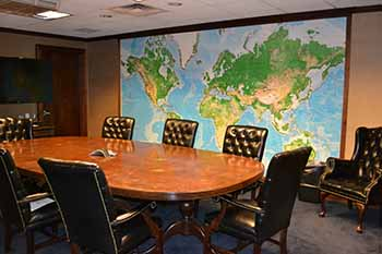 630 Third Avenue Large and Small Conference Room Photo