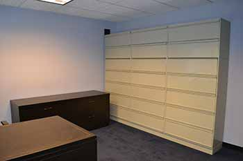 630 Third Avenue Large Office Space