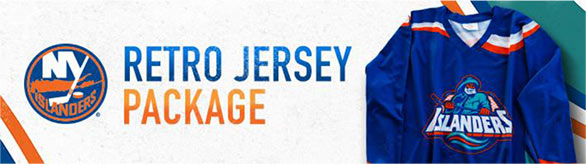 Retro Jersey Package