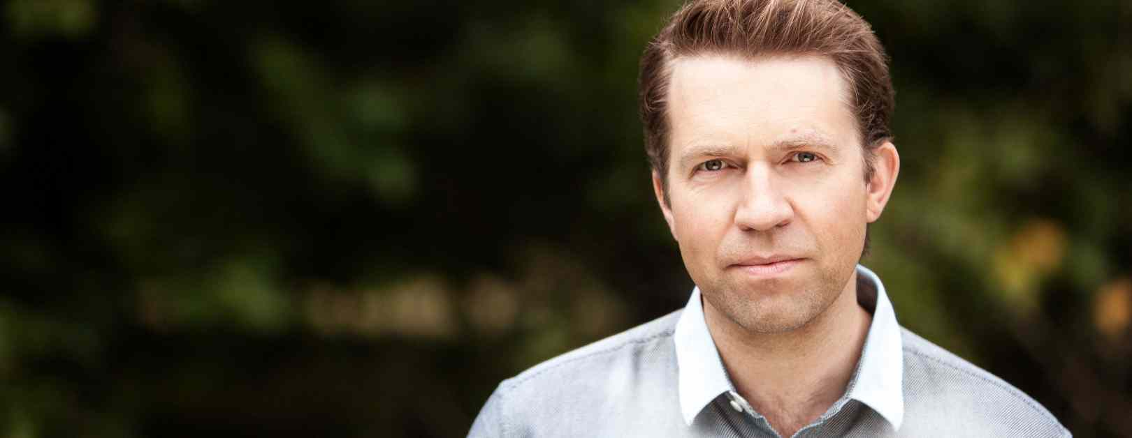 "Insights at the Atrium: ""An Evening with Leif Ove Andsnes"""