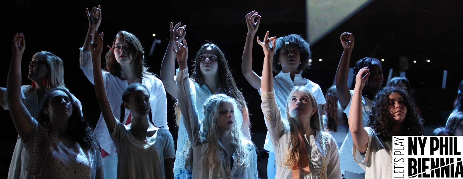 Brooklyn Youth Chorus & San Francisco Girls Chorus
