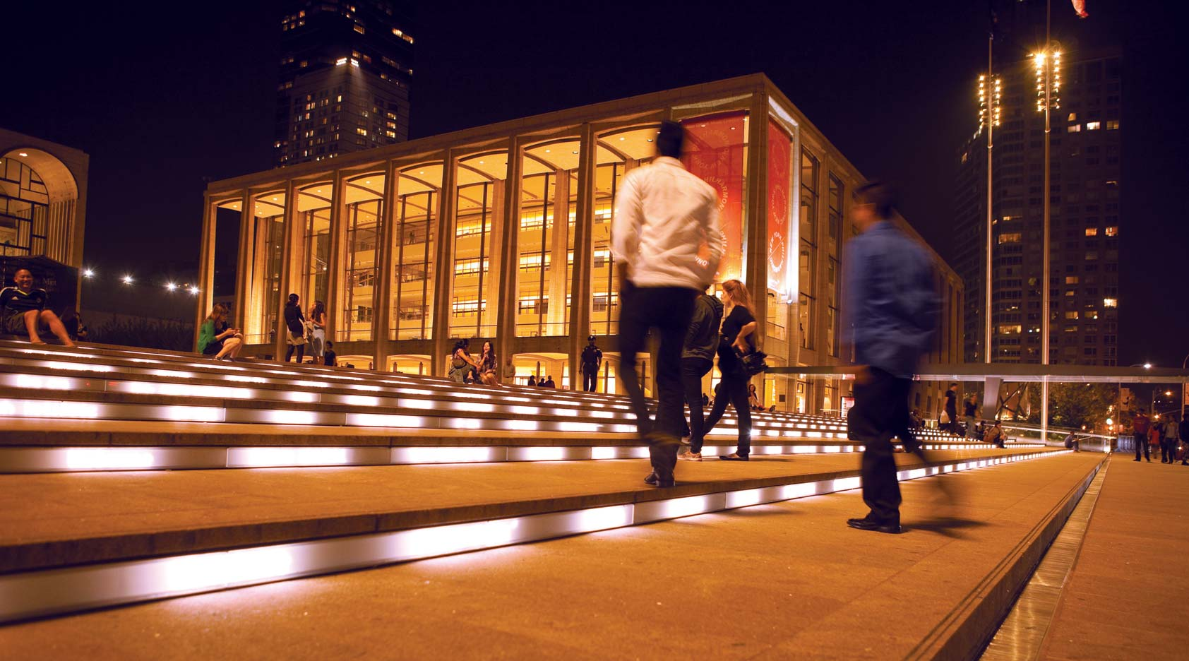 new york philharmonic event calendar