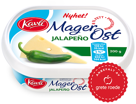 Magerost  Jalapeño