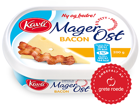 Magerost Bacon