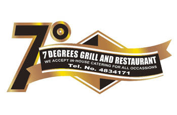 7 Degrees Grill and Restaurant, Albay Restaurant