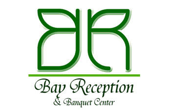 Bay Receptions and Banquet Center - seminars, weddings, birthday party, family reunions, church benefits and other events