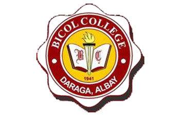 Bicol College - college in Bicol Region
