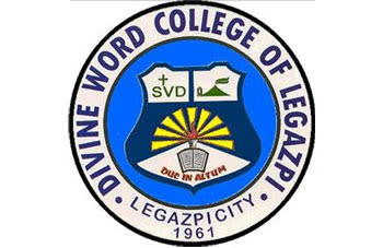 Divine Word College of Legazpi - college in Bicol Region
