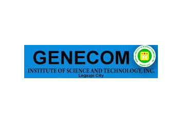 Genecom Institute of Science and Technology, Inc. - school in Bicol Region