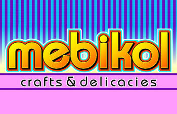 Mebikol Craft and Delicacies - pili nut maker in Camalig,Albay
