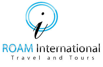 Roam International Travel and Tours - travel management company in Legazpi city