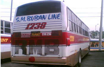 S.M. Buban Line