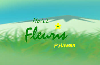 Hotel Fleuris Palawan - hotel in Puerto Princesa Palawan