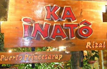 Ka Inato Restaurant - retaurant in Puerto Princesa Palawan