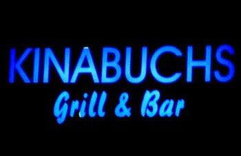 Kinabuch Bar and Grill - retaurant in Puerto Princesa Palawan