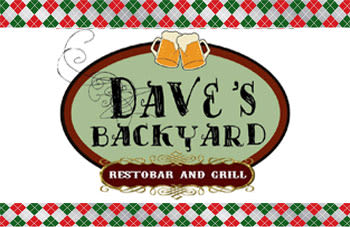 Dave's Backyard Restobar and Grill, RestoBar - Legazpi City