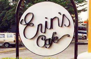 Erin's Cafe,Cafe Legazpi City