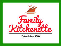 Family Kitchenette