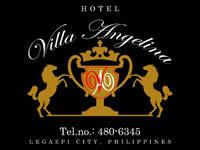 Hotel Villa Angelina, hotel in Legazpi City