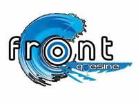 CFront RestoBar,restaurant - Legazpi City