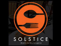 Solstice Bistro & Boulangerie